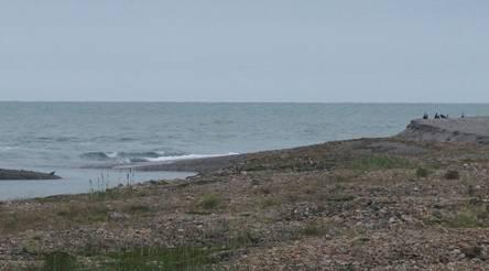 НегоЧуЯкские хроники, или плавание катамарана «Негордый» из Анадыря в Тикси